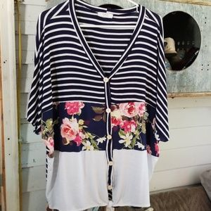 Beautiful boutique top